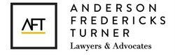 Anderson Fredericks Turner Logo