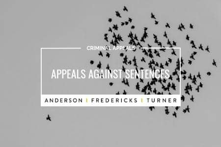 Appeals against Sentences