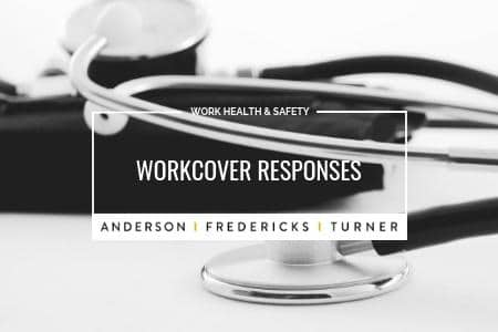 Workcover Responses